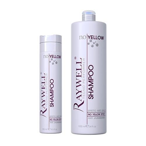 raywell noyellow shampoo